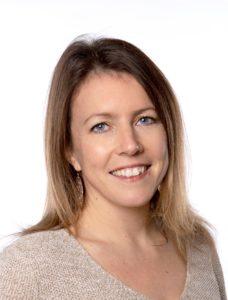 Aline Taveau